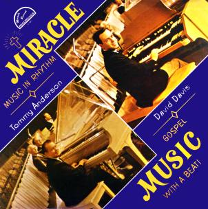 Miracle Music Album picture